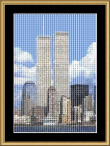 In Loving Memory | Crafting | Cross-Stitch | Wall Hangings