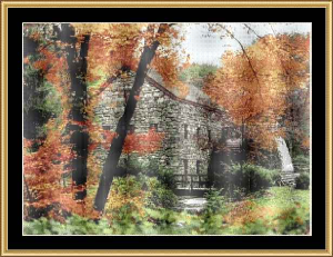 Grist Mill | Crafting | Cross-Stitch | Other