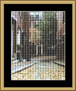 Cobblestone-Beacon Hill | Crafting | Cross-Stitch | Other