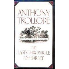 Chronicles of Barsetshire | eBooks | Fiction