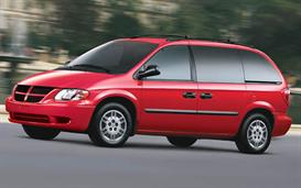 1998 Dodge Caravan MVMA Specifications | eBooks | Automotive