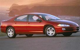 1998 Dodge Intrepid MVMA Specifications | eBooks | Automotive