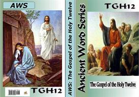 AWS: The Gospel of the Holy Twelve - Audio Book | Audio Books | Religion and Spirituality