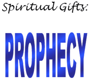 gift of prophecy | eBooks | Education