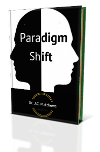 Paradigm Shift 01 | Other Files | Presentations