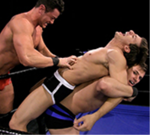 2301-Dash Decker & Bruce Ballard vs Austin Cooper & Zack Johnathan | Movies and Videos | Action