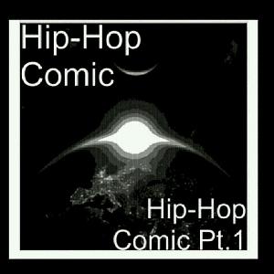 hip-hop comic