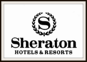 sheraton hotels magazine ads package