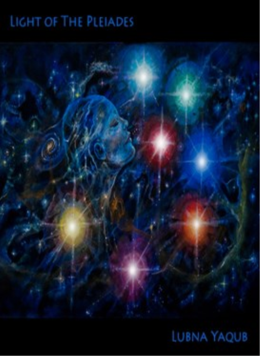 Second Additional product image for - Light of the Pleiades