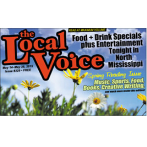 The Local Voice #229 PDF Download | eBooks | Entertainment