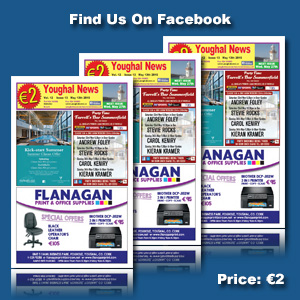 Youghal News May 13 2015 | eBooks | Periodicals