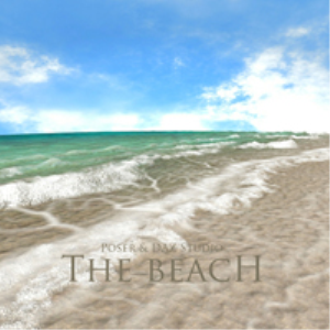The Beach | Software | Design