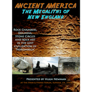 Ancient America: The Megaliths of New England - Hugh Newman | Movies and Videos | Documentary