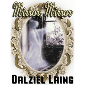mirror, mirror - serial murder mystery e-book