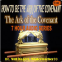 The Metaphysics of The Ark of The Covenant | Audio Books | Religion and Spirituality