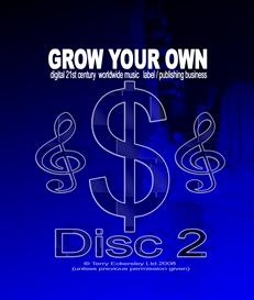 Music Manual Audio Disc 1 | Audio Books | Business and Money
