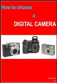 How To Choose a Digital Camera | eBooks | Computers
