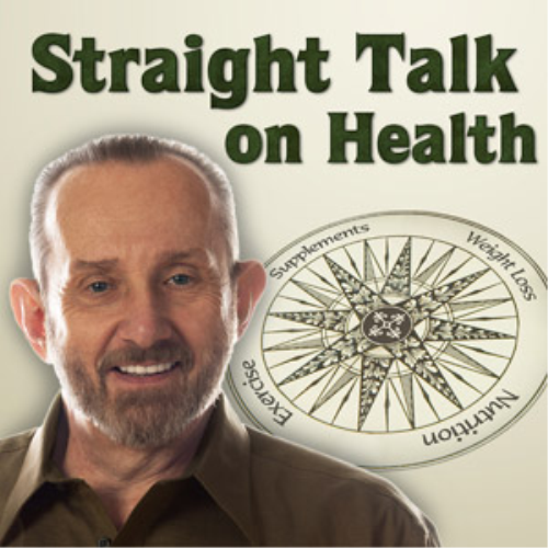 First Additional product image for - Straight Talk on Health - Volume 2 - May 2015