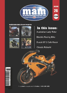 MAM Issue 26 | eBooks | Automotive