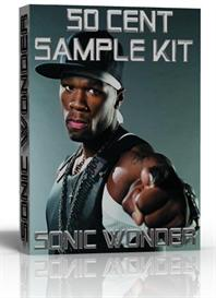 50 Cent Drums - Sounds | Music | Soundbanks