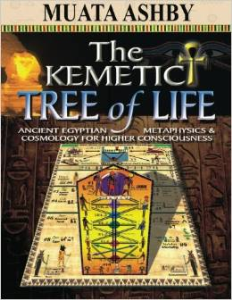 the kemetic tree of life ancient egyptian metaphys