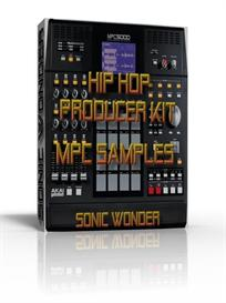 Akai Mpc Hip Hop Producer Collection  - Wave Samples - | Music | Soundbanks