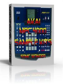 Akai Mpc4000 Sample Kits    - Waves And .Akp Files - | Music | Soundbanks