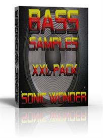 Bass Samples Xxl Pack    - Wave Multi Samples - | Music | Soundbanks