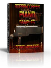 Boesendorfer Piano  - Wave Multi Samples - | Music | Soundbanks