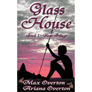 glass trilogy book 1: glass house