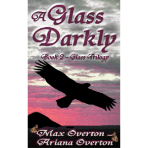 glass trilogy book 2: a glass darkly