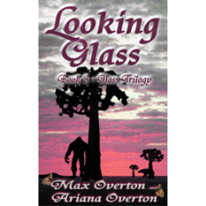 glass trilogy book 3: looking glass