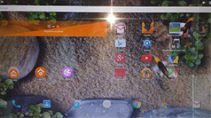andex (android-x86) 5.0.2 lollipop with gapps and kernel 4.0 - edition 150520