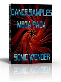 Dance Samples Mega Pack - Wave Samples - | Music | Soundbanks