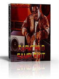 Darkchild Sample Pack - Drums - Instruments - Wave Samples | Music | Soundbanks