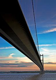 Humber Bridge | Other Files | Photography and Images