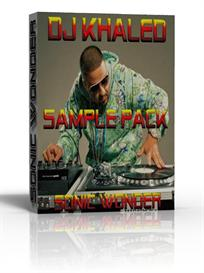 Dj Khaled Sample Pack - Wave Samples And Soundfonts Sf2 | Music | Soundbanks