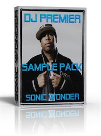 Dj Premier Sample Pack - Wave Drums And Sounds | Music | Soundbanks