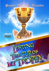 Lifting The Cup Of My Trophy | Movies and Videos | Religion and Spirituality