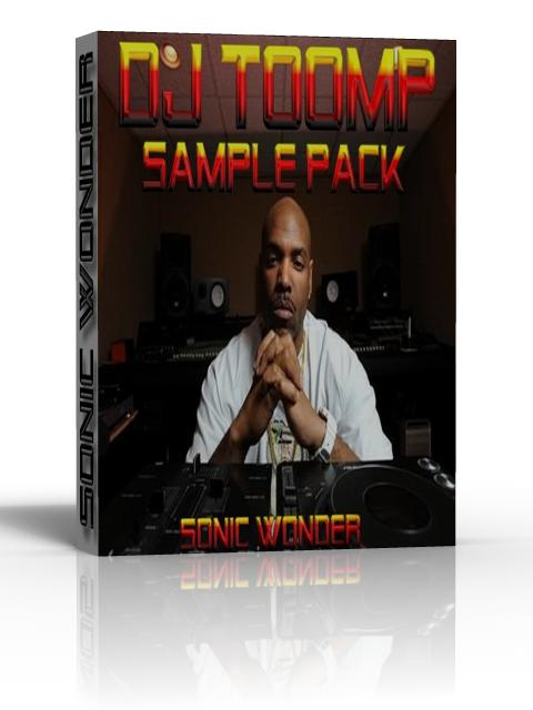 dj toomp drum sample pack and soundfonts sf2 music soundbanks. Black Bedroom Furniture Sets. Home Design Ideas