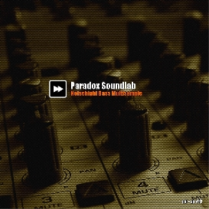 Noisehight bass - Multisamples | Music | Soundbanks