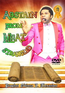 Abstain From Meat Strangled | Movies and Videos | Religion and Spirituality