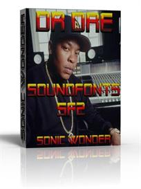 Dr Dre - 85 Soundfonts Sf2 - 358 Mb | Music | Soundbanks