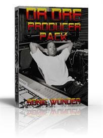 Dr. Dre Producer Sample Pack  - Drums - Sounds - Wave - | Music | Soundbanks