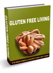 gluten free living
