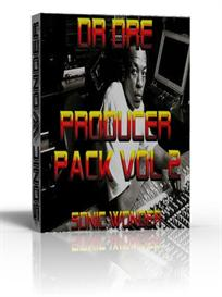 Dr. Dre Producer Sample Pack 2  - Drums - Sounds - Wave - | Music | Soundbanks