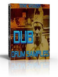 Dub Drum Samples  Single Hits  - Wave Drums - | Music | Soundbanks