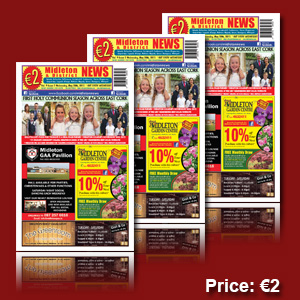 Midleton News May 20th 2015 | eBooks | Magazines