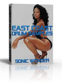 East Coast Drum Samples  - Producer Wave Drums - | Music | Soundbanks