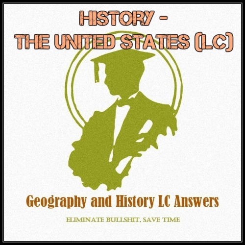 Second Additional product image for - History - The United States (LC)